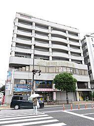 藤本ビルNo.7[4階]の外観
