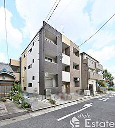名古屋市営桜通線 車道駅 徒歩7分の賃貸アパート