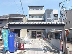 アークリード京都千本[205号室]の外観