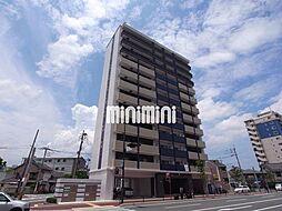 エンクレスト吉塚駅前II[3階]の外観