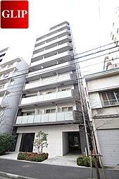 神奈川県横浜市南区南吉田町2の賃貸マンションの外観