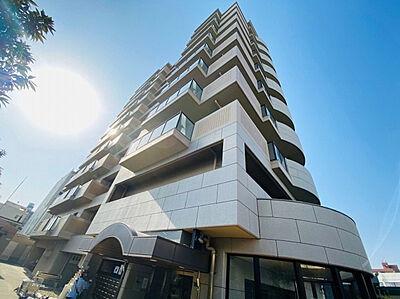 11階建て、7階建てのマンションです,3LDK,面積83.47m2,価格2,280万円,Osaka Metro中央線 深江橋駅 徒歩9分,おおさか東線 高井田中央駅 徒歩9分,大阪府東大阪市高井田西5丁目