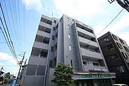 兵庫県神戸市灘区徳井町4丁目の賃貸マンションの外観