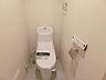 快適なシャワートイレも嬉しいですね。,3LDK,面積63.11m2,価格2,580万円,京王線 中河原駅 徒歩9分,JR南武線 府中本町駅 徒歩31分,東京都府中市南町4丁目