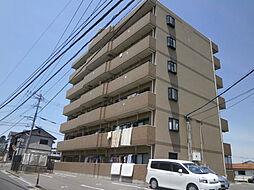 長崎県諫早市小船越町の賃貸マンションの外観
