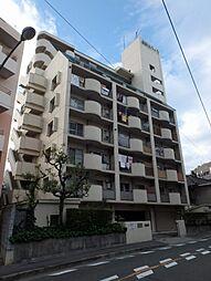 楠青山ハイツ[10階]の外観