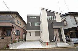 一戸建て(志木駅から徒歩16分、98.60m²、4,380万円)