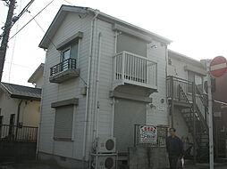 プラザパル[1階]の外観