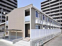 JR予讃線 宇多津駅 徒歩5分の賃貸アパート