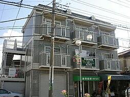 山口ハイツ5[3階]の外観