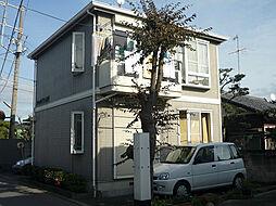 シャルマン元町[101号室]の外観
