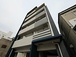 ベルデアスル[3階]の外観