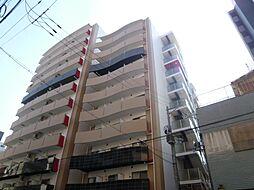 セレニテ上町台(北館)[4階]の外観