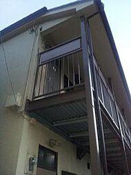 メゾンいずみ[2階]の外観