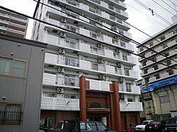 ドミローレル第8[7階]の外観