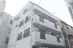 第二並木ビル[201号室]の外観