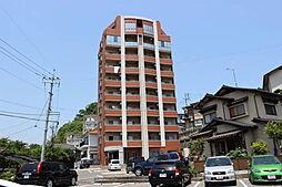 ティニーMatsuyama[403号室]の外観
