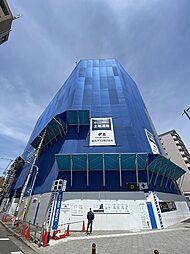 Osaka Metro千日前線 西長堀駅 徒歩5分の賃貸マンション