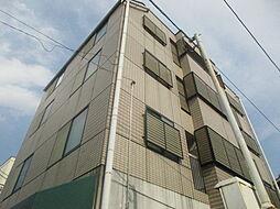 松丘マンション[401号室]の外観