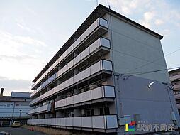 RJR佐賀駅前[501号室]の外観