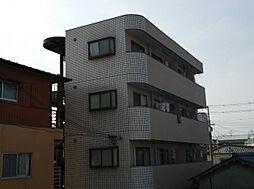 シャトーエクセリア[2階]の外観