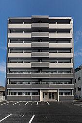 アージョスパジオ鶴崎[701号室]の外観