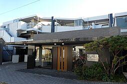 ライオンズ横濱松ヶ丘ヒルズ[3階]の外観