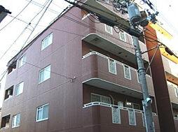 メゾンバニーNO.1[4階]の外観