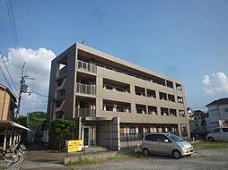 ラ・メールII[4階]の外観