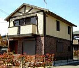 [テラスハウス] 兵庫県神戸市西区白水2丁目 の賃貸【/】の外観