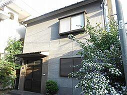 [一戸建] 東京都大田区西糀谷4丁目 の賃貸【/】の外観