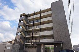 エンゼルガーデン[3階]の外観