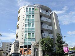 ベルディナトキワ[3階]の外観