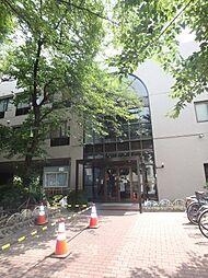 .ファミールハイツ北大阪3号棟[313号室]の外観