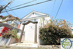 ボンジュール西明石[2階]の外観