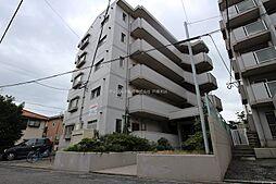 シャトレ西小石 A棟[3階]の外観