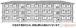 D-room阿恵IIA棟[1階]の外観