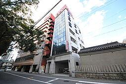 ラフォーレ桜宮I[3階]の外観