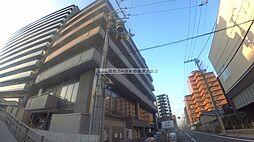 ドゥ・ミル・アン東大阪[4階]の外観