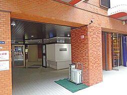 エントランス(東銀座、築地市場、築地の3駅が最寄の魅力のアクセス。)