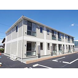 JR篠ノ井線 広丘駅 徒歩26分の賃貸アパート
