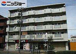 メゾン大成[5階]の外観