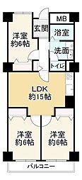 白鷺駅 1,380万円