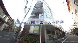 ロイヤルハイム新深江[4階]の外観