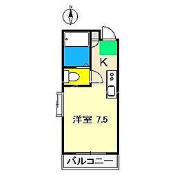 【敷金礼金0円!】メゾンシャトーレ