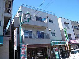 櫻井ビル[301号室]の外観