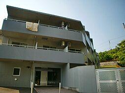 カーサ能ヶ谷[1階]の外観