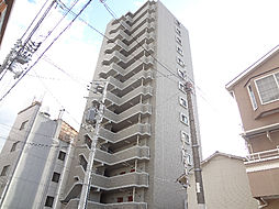 愛媛県松山市柳井町2丁目の賃貸マンションの外観