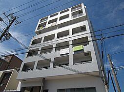 ル・アーブル吉野[5階]の外観