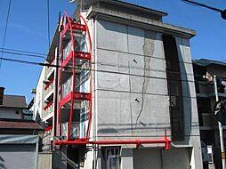 キューブ武庫川6[302号室]の外観